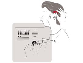 定期的な聞こえの確認と再調整