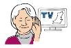 補聴器の使用目的